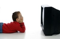 Just one hour of TV daily can lead to child obesity