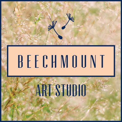 Beechmount Art Studio - Self Portraits