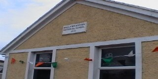 BALLYSHANNON National School