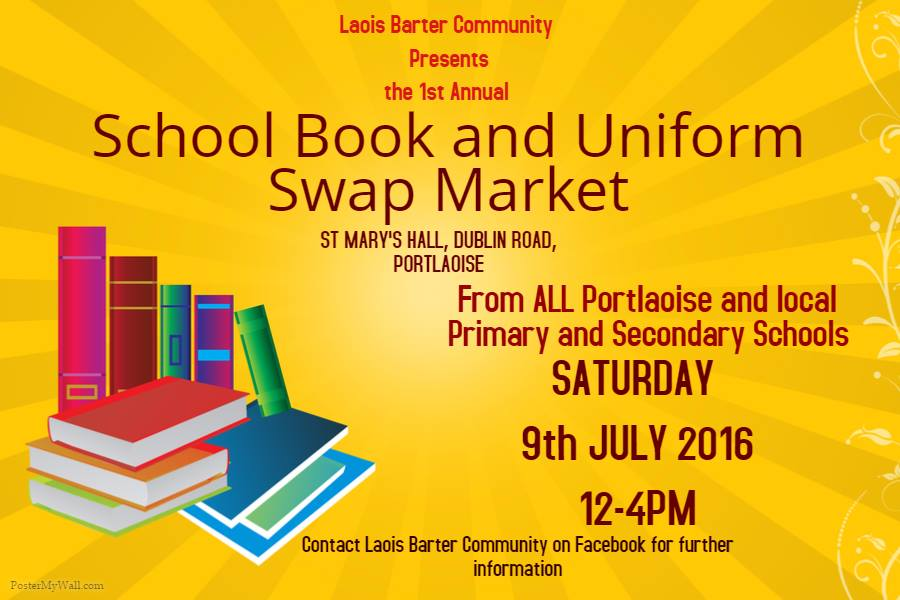 School Books and Uniform Swap