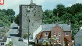 Ballyahack Castle