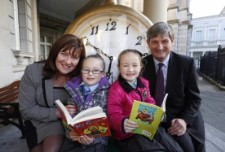 Readings Great - 'Time To Read' launched