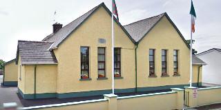 IRISHTOWN National School