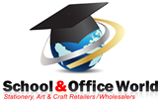 School & Office World