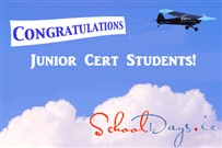 Junior Cert Results are Out!