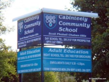 Body of young teenage girl found in Cabinteely
