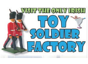 The Toy Soldier Factory