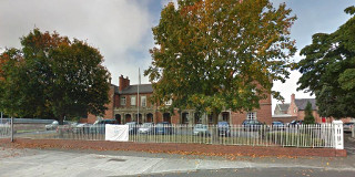Dundalk Grammar School