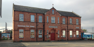 Castletown Girls School