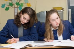 Girls outperform boys in Leaving Cert 2015