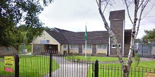 DOUGLAS Boys National School