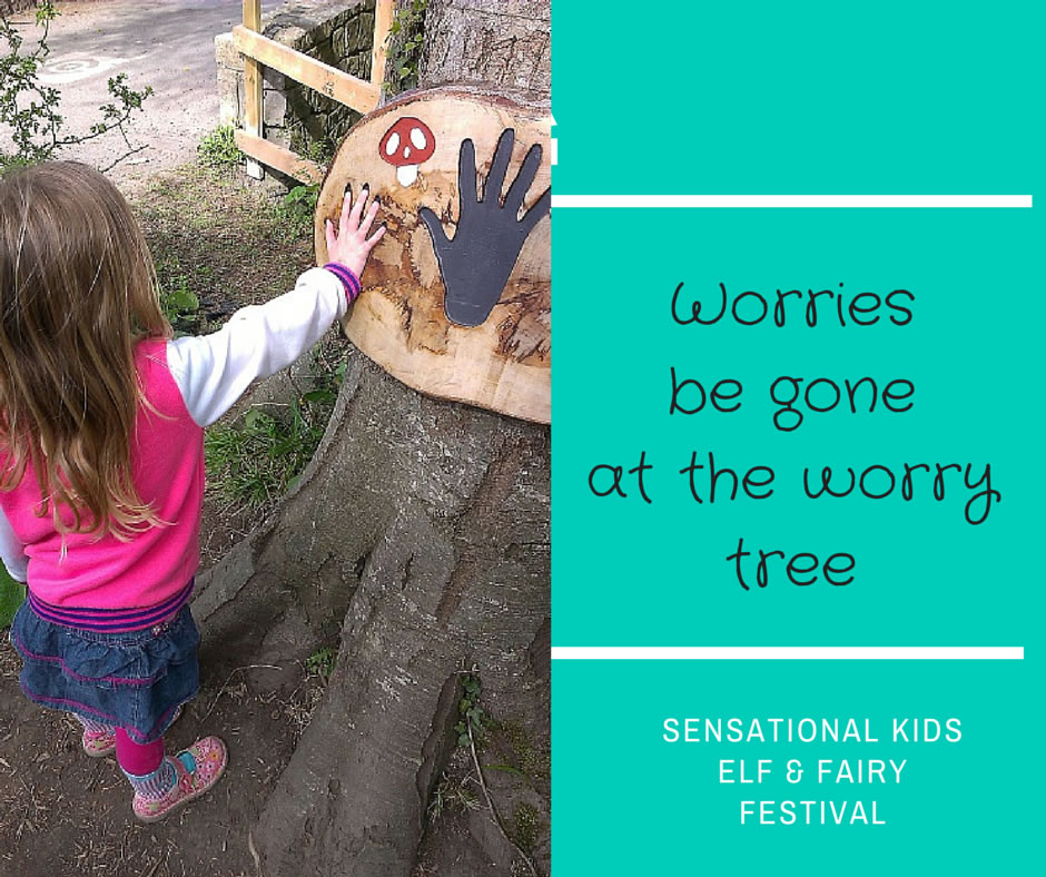 Sensational Kids Enchanted Fairy and Elf Festival