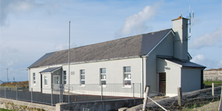 INISHBOFIN National School