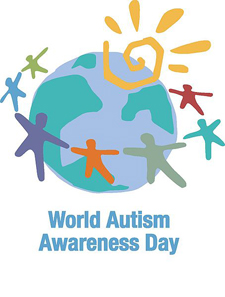 World Autism Day 2014