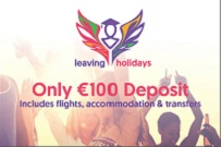 New Leaving Cert holidays website launched