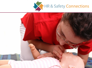 HR & Safety Connections