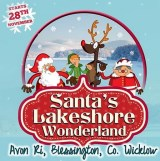 Santa's Lakeshore Wonderland