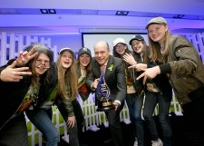 Tipp Students win at SEAI Final