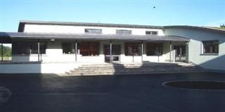 ST NICHOLAS CHURCH OF IRELAND SCHOOL