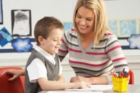 Specialised Therapists for Schools