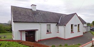 CLOONCAGH National School