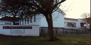 St. Tiernan's College