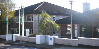 UPPER GLANMIRE National School