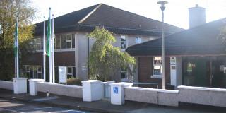 UPPER GLANMIRE National School