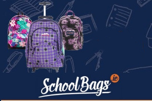 Schoolbags.ie
