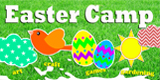 Rothe House Easter Camp