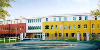 Muckross Park College