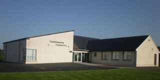 CASTLEBLAYNEY CENTral National School