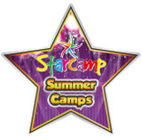 Summer Camps - 150 New Jobs