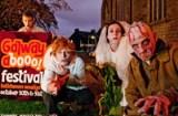 Galway Abooo Halloween Festival