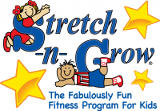 Stretch N Grow Easter Camp