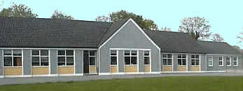 Inchicronan Central / Crusheen National School