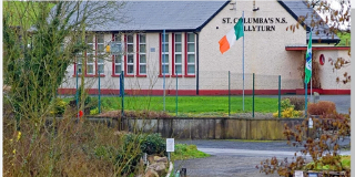 St Columba's National School