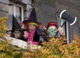 Halloween Festival at Westport House