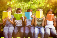 Irish 10 Yr Olds Best Readers in Europe