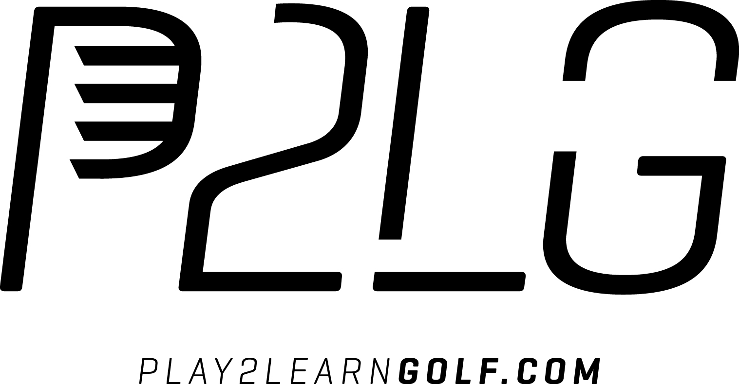 Play2Learn Golf Camp