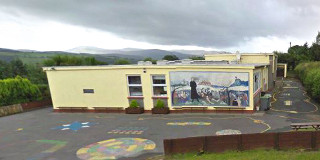 BALLYMACARBERRY National School