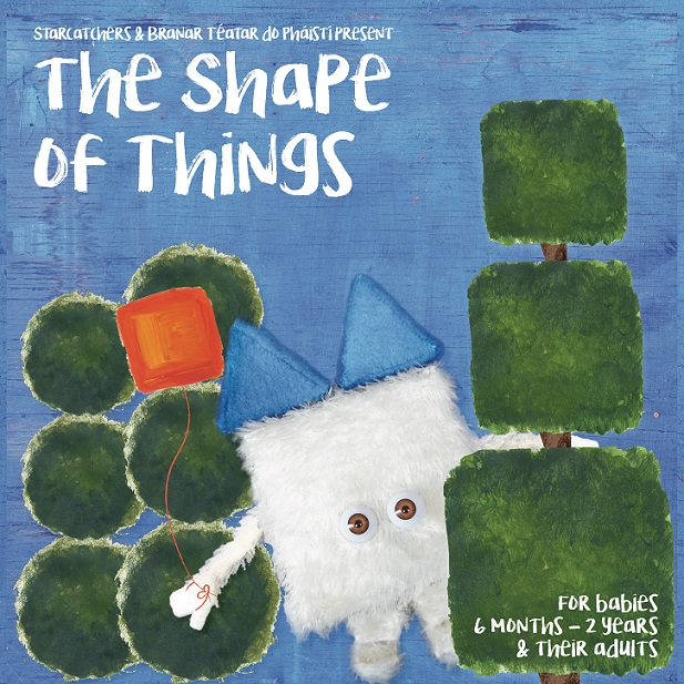 The Shape of Things- On Tour N