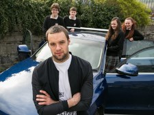 Young Driver safety initiative for schools launched