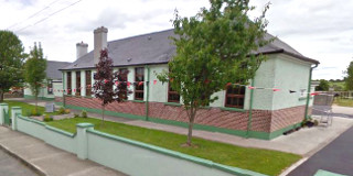 Dunkerrin National School