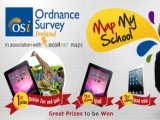 OSi Map My School competition