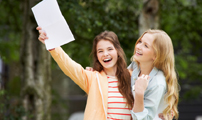 Leaving Cert Results 2018 are out!