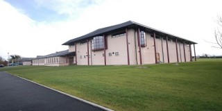 St Farnan's Post Primary School