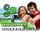 Ecocation @ Newgrange Lodge