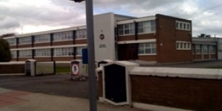 St. Fintan's High School