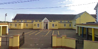 St. Patrick's National School Portarlington